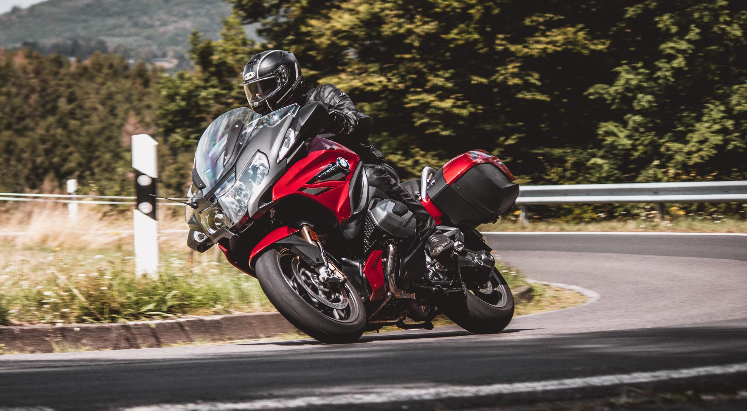Motorrad BMW R1250RT 20:11